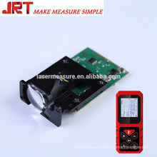 Long range laser distance measurement sensor with rs232